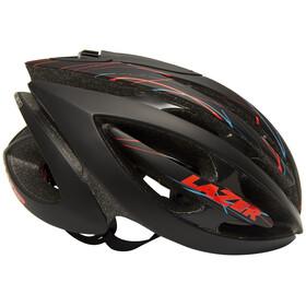 Lazer Genesis Grace Lady Moi! Helmet black swirls